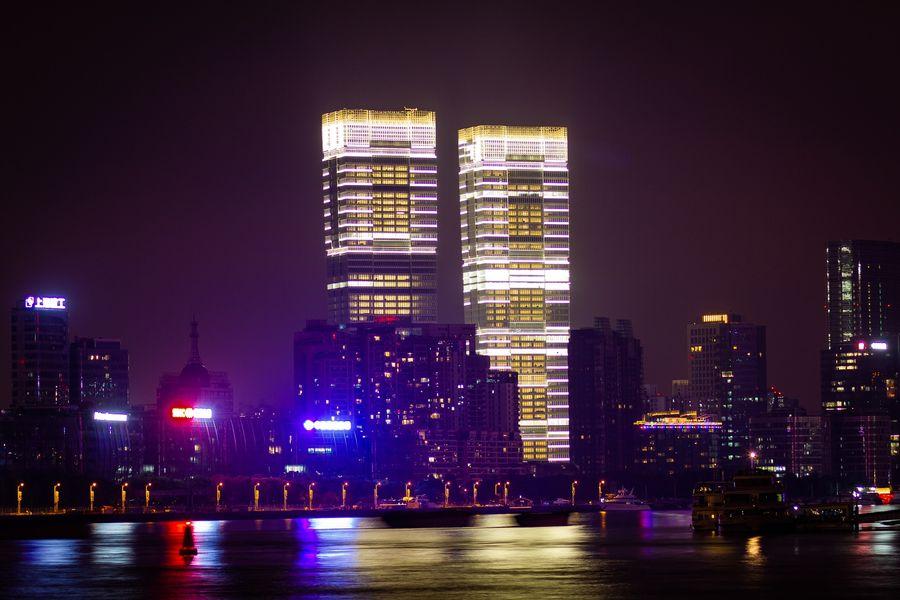 China Geschäftsvisum Business Shanghai